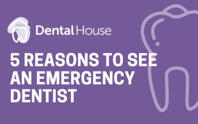 Handling Dental Emergencies at Home