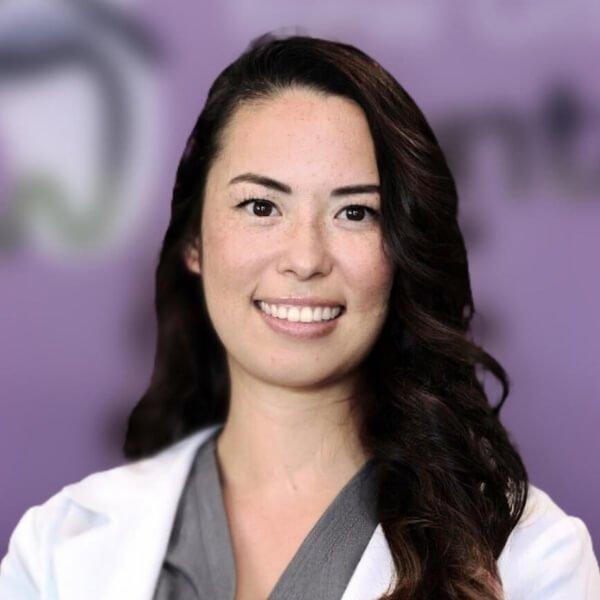 Dr Elly Huang
